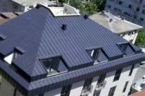 Sistem Çatı'dan dört mevsim çatıyı koruyacak çözümler
