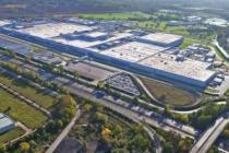 Toyota'dan Üretime İki Hafta Ara