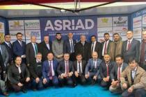 ASRİAD: Şimdi işletmeler için destek zamanı