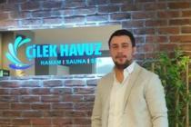 Çilek Havuz'un hedefi yurt dışı pazarı
