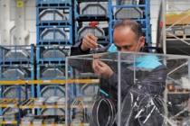 Coşkunöz Holding yerli tıbbi ekipmanların üretimine başladı