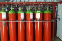 NOVEC 1230 Gazlı Yangın Söndürme Sistemleri ile güvenli çözüm