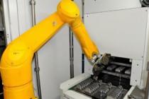 Takım tezgahı otomasyonunda Stäubli robot dayanıklılığı