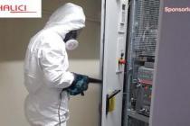 Teknik Servis ve Mühendislik Hizmetlerini Aksatmadan Yürütüyor
