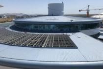 Çinko çatının avantajı nedir?