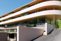 Egger'den Hotel Arlmont projesine estetik çözüm