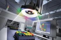 Görüntü işleme sistemleri, üretimde büyük resmi gösteriyor