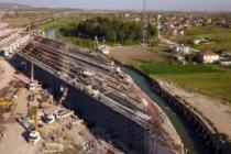 Kuzey Marmara Otoyolu'nun yapımına hız kazandırdı