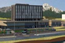 Eğirdir'in yeni hastanesinde verimliliği artıracak