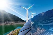 Enerji sektörünün gündemi bu toplantıda tartışıldı