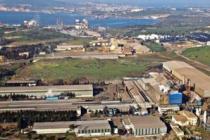 İDÇ, çelikhane kapasitesini 2 katına çıkarma kararı aldı