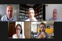 İSO VE ENOSAD'ın dijital dönüşüm webinarları devam ediyor
