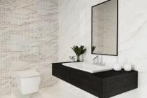 Seramiksan'dan küçük banyolar için özel çözümler