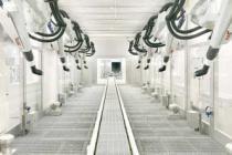 TÜYİDER ve ABB, yüzey işlemlerde robotik çözümleri ele aldı