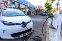 2 dev şirketten elektrikli araçlar için iş birliği