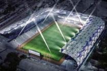 Alsancak Stadyumunun tercihi Aldağ