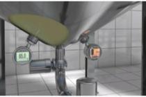 CombiLyz iletkenlik sensörü maliyetlerden tasarruf sağlıyor