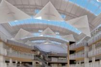 Form'dan Çamsan AVM'ye iklimlendirme çözümleri