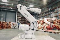 Geri dönüşümlü robotlar ile üretimi sürdürülebilir hale getiriyor