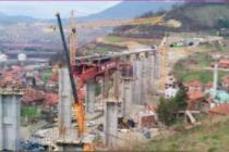 İntek, Bosna Hersek'in stratejik ulaşım projesinde