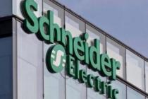 Schneider Electric'e  önemli ödül