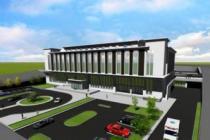 Yeni Çan Devlet Hastanesinin tercihi Aldağ