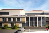 Aldağ'dan Toyota-Sa Acil Yardım Hastanesine güvenli çözüm