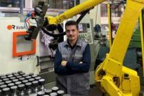 ROBOTİK SİSTEMLER ENTEGRE ETMEYİ SÜRDÜRECEĞİZ
