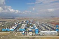 ETİ ALÜMİNYUM'A 13 MW GES PROJESİ KURDU
