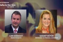 """""""COVID-19'UN REEL SEKTÖRDE CİDDİ ETKİLERİ OLACAK"""""""