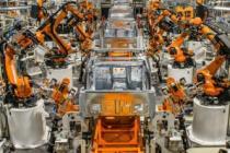 ABD, O SEKTÖRDE ROBOT YOĞUNLUĞUNDA REKOR KIRDI