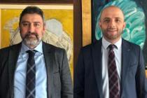 TLS LOJİSTİK'TE ÖNEMLİ ATAMALAR
