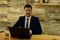 OPTİMUM MEKATRONİK AGV'SİNİ TAMAMLADI, TESİSİNDE DEVREYE ALDI