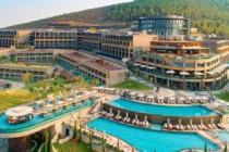 LUJO HOTEL'İN MUTFAKLARI DOĞU İKLİMLENDİRME'YE EMANET