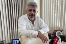 """""""PAZAR HACMİMİZİ ARTIRMAYI HEDEFLİYORUZ"""""""