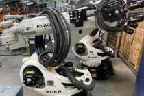 CEYLAN ROBOT İLE TEKNİK DESTEK VE YEDEK PARÇA TEDARİKİ