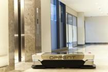 OPPENT MOBİL ROBOTLARDA OTONOMİYİ ANLATIYOR