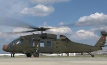 T70 helikopteri yer testleri başarıyla sürüyor
