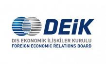 """DEİK """"Türkiye ve Afrika'nın Dayanıklılığı"""" webinarı yapıldı"""