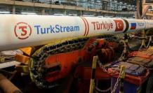 TürkAkım'dan doğal gaz akışı tekrardan başladı