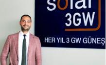 SOLAR 3GW'DEN GÜNEŞ ENERJİSİNDE YENİ İŞ MODELLERİ