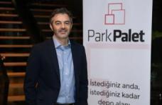 Park Palet'ten e-ticaret lojistiğine yeni çözüm