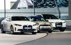 BMW'NİN GELECEK HEDEFLERİNDE NELER VAR?
