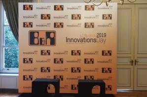 B&R Innovations Days 2019 Etkinliği