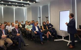 Samsung İnovasyon Merkezi'nde belediyelerin dijital dönüşümü masaya yatırıldı