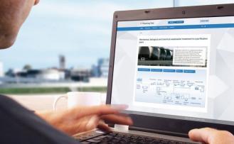 Krohne'den su ve atık su endüstrisi için web tabanlı on-line planlama aracı