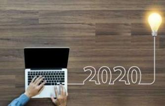 2020'nin dijital trendlerinde neler var?