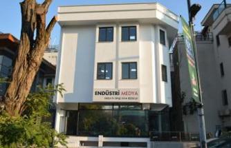 Endüstri Medya yeni adresine taşındı