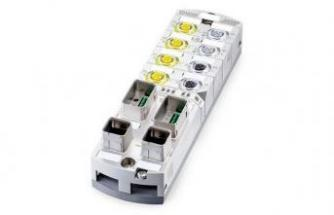 Safety, IO-Link ve dijital sinyalleri bir arada sunuyor
