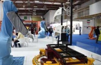 PaintExpo ve Surtech yeni nesil robot teknolojileriyle dikkat çekti